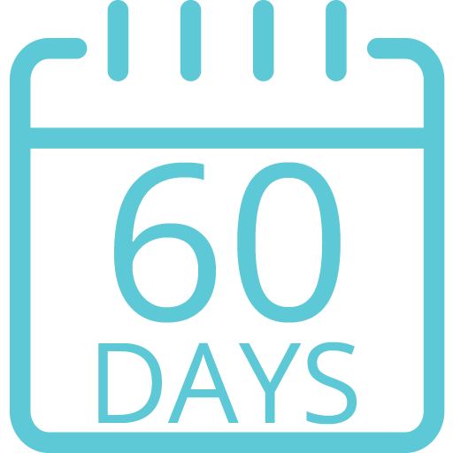 Date in 60 days